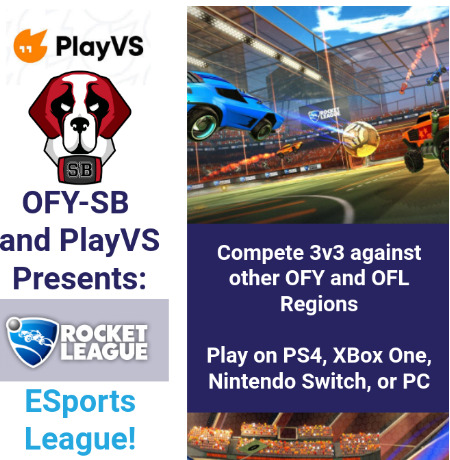 E-Sports Match